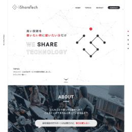 iShareTech